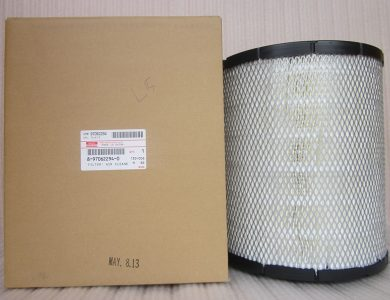 FILTER; ACL – 5876100200
